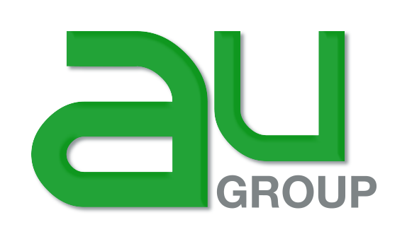 Logo Au Group